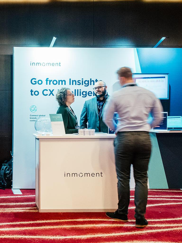 Customer Engagement Summit 2018
